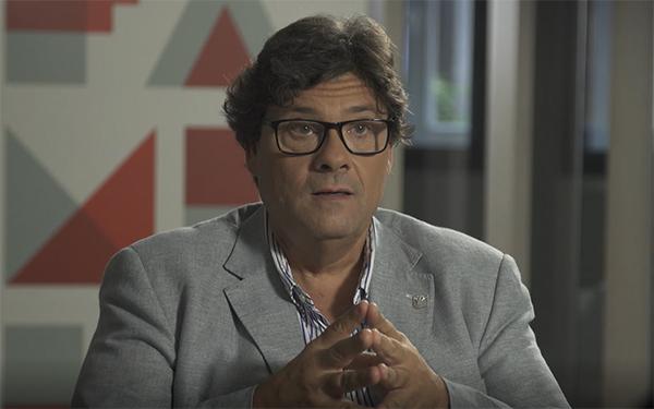 Roberto Aguado