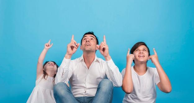 actividades en familia en casa