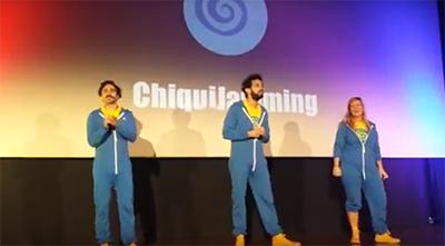 Chiquijamming