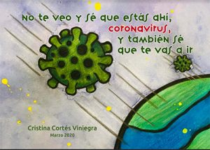 coronavirus se que estas ahi