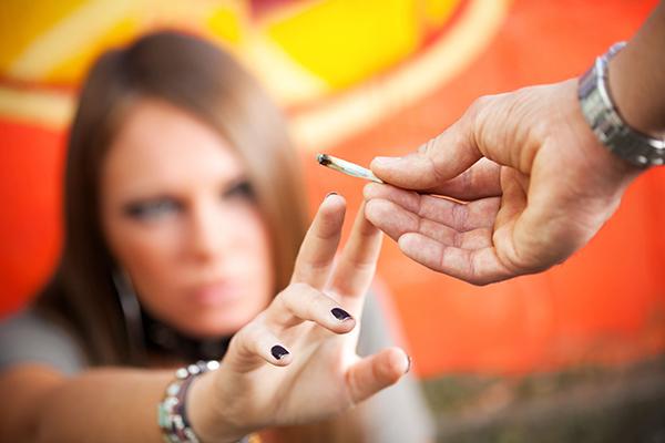 prevención drogas jóvenes