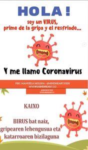 portada coronavirus