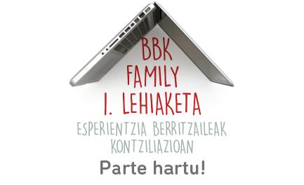 BBK Family Lehiaketa