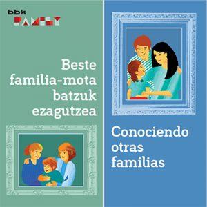 conociendo otras familias