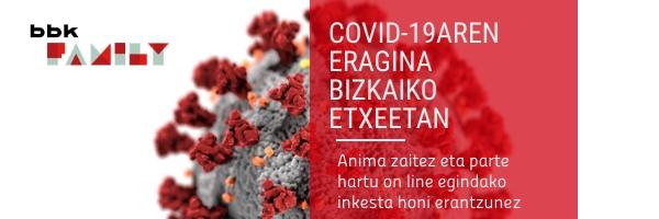 COVID 19 eragina