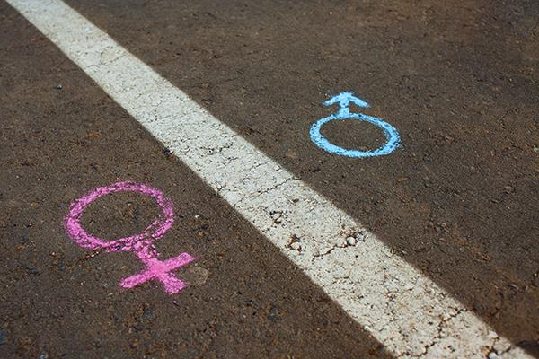 Acompañando la transexualidad