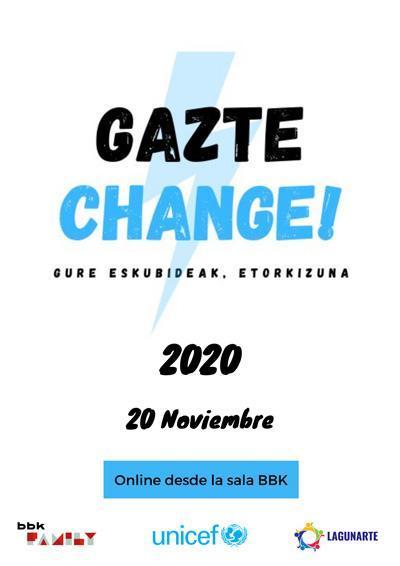 Gazte Change