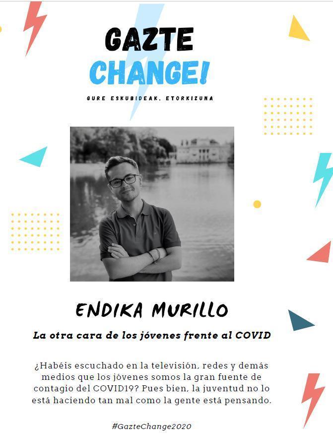Endika Murillo