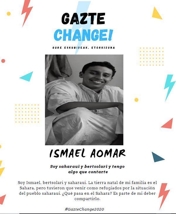 Ismael Aomar