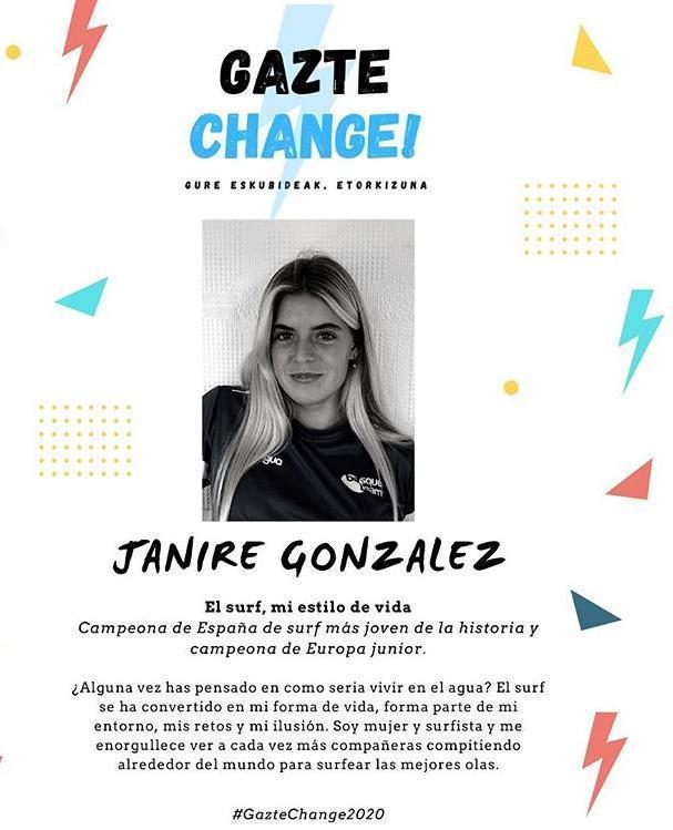 Janire Gutierrez