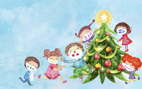 navidad diferente definitiva