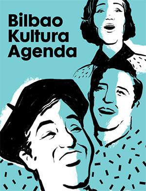 Bilbao kultura agenda