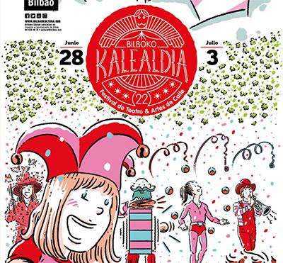 BIlboko Kalealdia