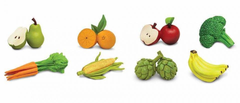Safari de frutas