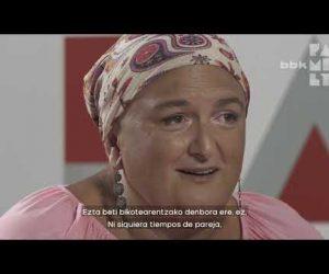 BBK Family - Hablamos con Pepa Horno sobre vínculo afectivo II