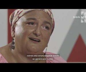 BBK Family - Hablamos con Pepa Horno sobre vínculo afectivo I