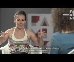 BBK Family - Hablamos con Montse Plaza sobre violencia de género I