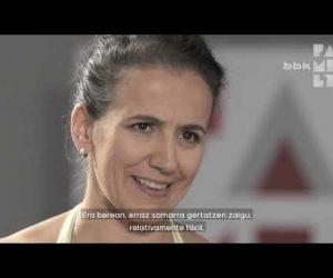 BBK Family - Hablamos con Montse Plaza sobre violencia de género III