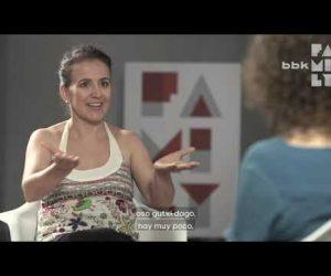 BBK Family - Hablamos con Montse Plaza sobre violencia de género II