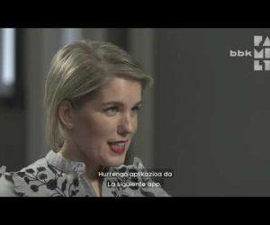 BBK Family - Hablamos con Tania Sánchez sobre nutrición II