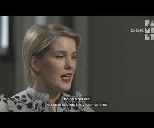 BBK Family - Hablamos con Tania Sánchez sobre nutrición I