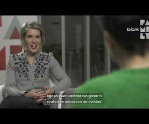 BBK Family - Hablamos con Tania Sánchez sobre nutrición III