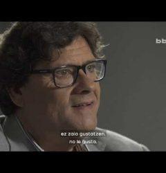 BBK Family - Hablamos con Roberto Aguado sobre inteligencia emocional II