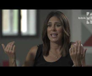BBK Family - Hablamos con Edurne Pasaban sobre su experiencia descubriendo la maternidad III
