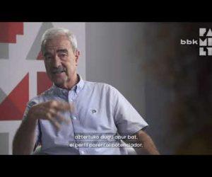 BBK Family - Hablamos con Enrique Arranz sobre la parentalidad I