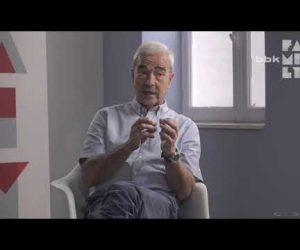 BBK Family - Hablamos con Enrique Arranz sobre la parentalidad V