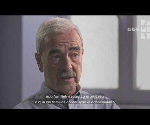BBK Family - Hablamos con Enrique Arranz sobre la parentalidad VI