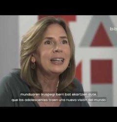 BBK Family - Hablamos con Susana Brignoni sobre la adolescencia III