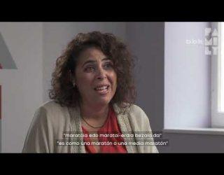 BBK Family - Hablamos con Auria Diharce sobre las primeras necesidades del bebé I