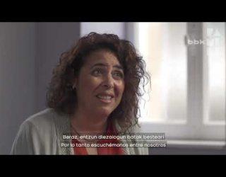 BBK Family - Hablamos con Auria Diharce sobre las primeras necesidades del bebé II