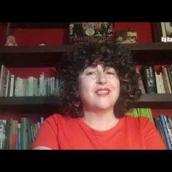 BBK Family | Monólogo Gemma Martínez | Consejos extremos para el confinamiento en casa II