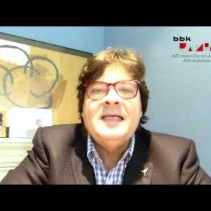 BBK Family - Hablamos con Roberto Aguado sobre cómo afrontar la cuarentena por el COVID-19