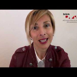 BBK Family - Hablamos con Nerea Mendizabal sobre cómo afrontar la cuarentena por el COVID-19