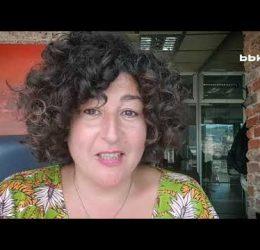 BBK Family | Monólogo Gemma Martínez | Consejos extremos para la crianza: uso de las tecnologías