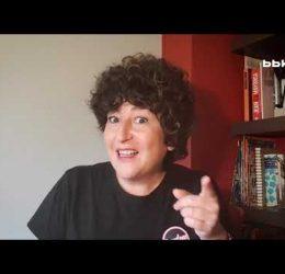 BBK Family | Monólogo Gemma Martínez | Consejos extremos para la crianza: las rabietas
