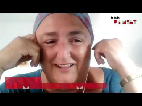 BBK Family | Jornada Pepa Horno |  Criar en tribu, crecer en red II