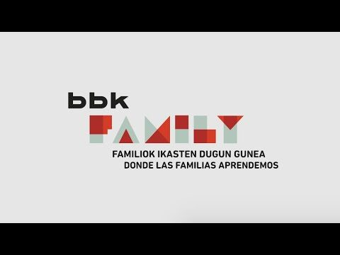 BBK Family | Claves para el día a día en la crianza | Los celos